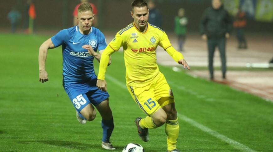 7 апреля будут сыграны ответные матчи ¼ финала Кубка Беларуси по футболу, в которых сыграют фавориты чемпионата – БАТЭ Борисов и Шахтер Солигорск.