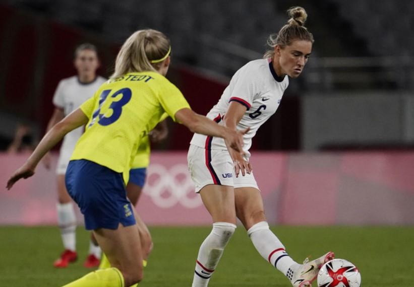 ОИ-2020, женский футбол
