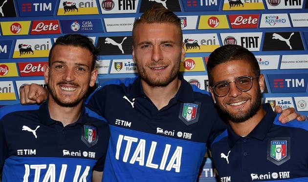 Вперёд Италия!