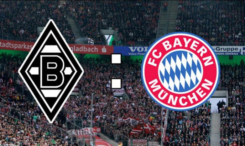 Поединок «Боруссия» - «Бавария»