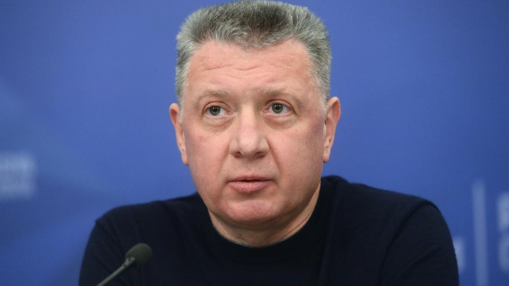 Владимир Шляхтин