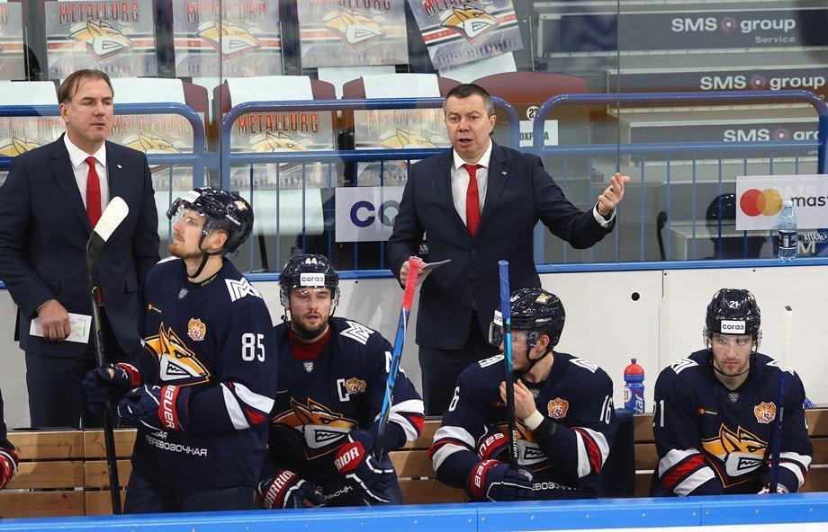 Подопечные Ильи Воробьёва забросили 14 шайб в 3 последних матчах регулярного чемпионата