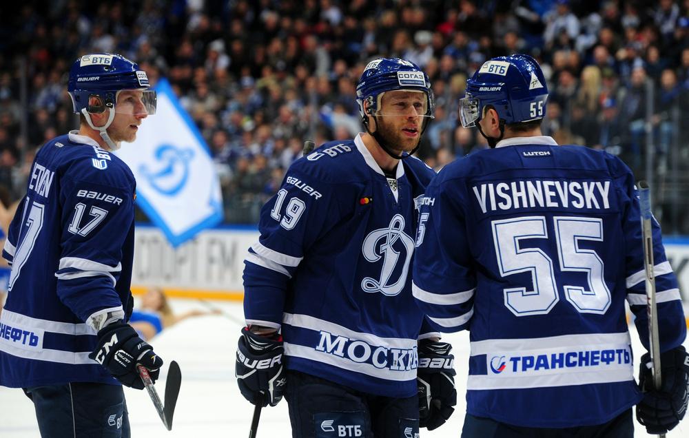 Москвичи вряд ли упустят шанс сыграть в плей-офф