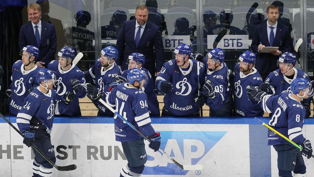 Казанцы имеют лучшую результативность в КХЛ