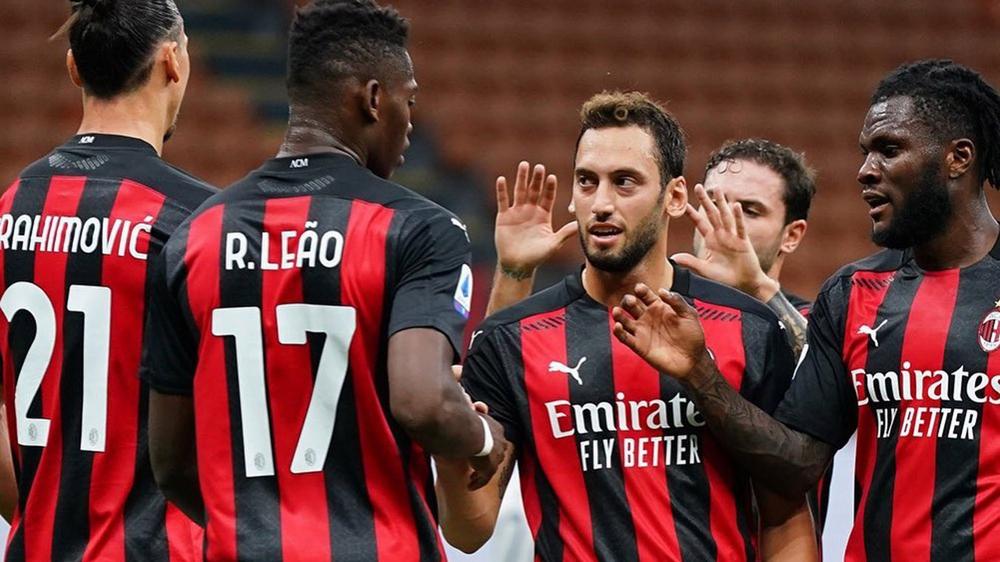"""""""Милану"""" будет очень сложно удержаться в числе сильнейших клубов Серии А"""