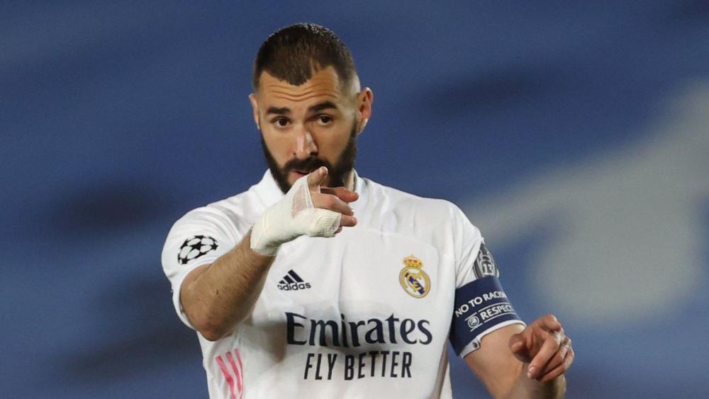 Лионель Месси забил «Реалу» 26 голов в 44 эпизодах «классико»