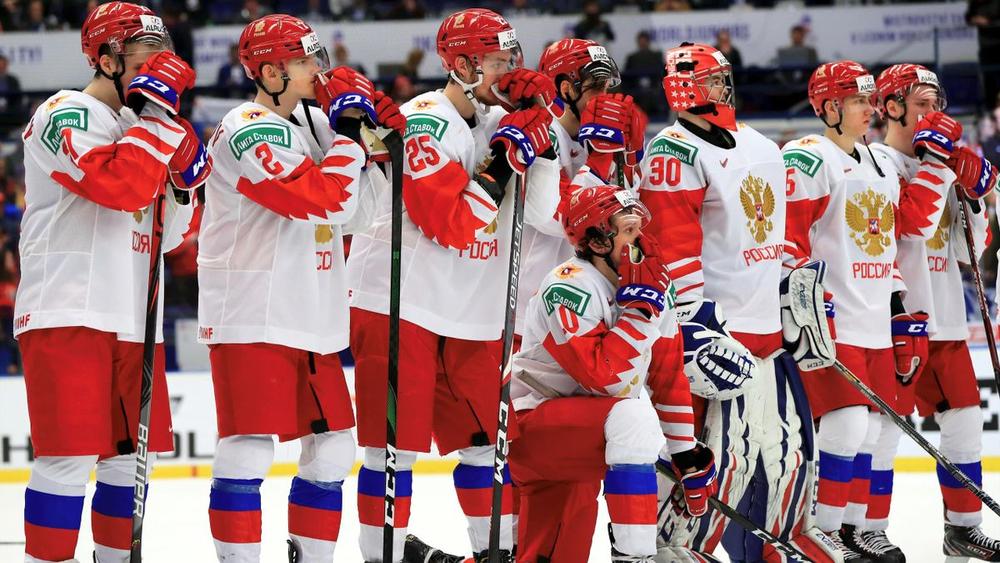 Смогут ли игроки российской молодёжки успешно выступить на Чемпионате мира?