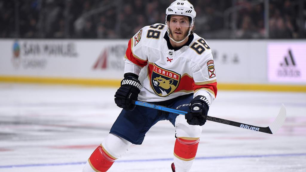 Лучший свободный агент НХЛ заключил пробный контракт с Сент-Луисом