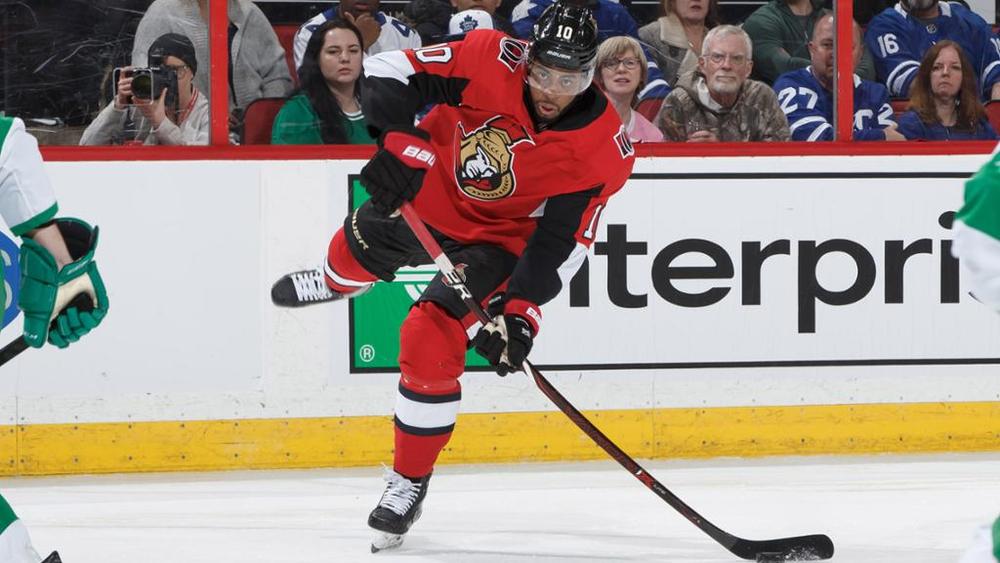Клуб НХЛ Флорида Пантерз заключил контракт с нападающим Энтони Дюклером
