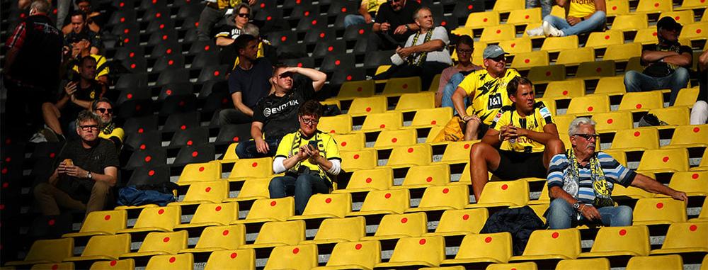 Обнуленная маржа на противостояния Кубка Германии