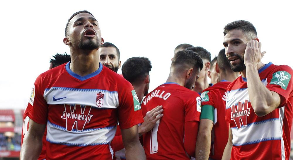 """""""Гранада"""" в текущем сезоне удивляет многих футбольных болельщиков"""