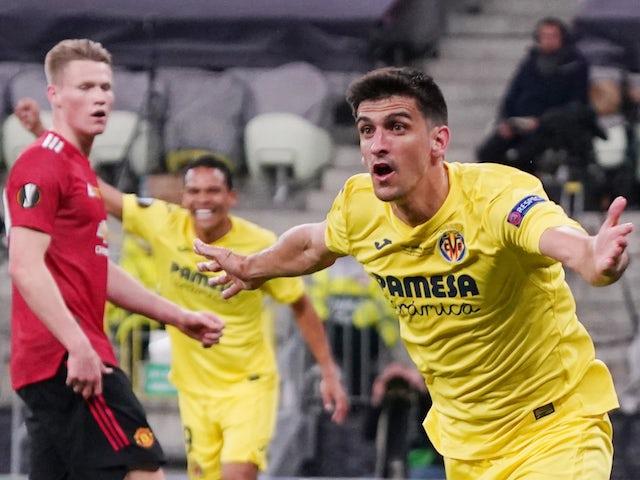 Вильярреал и Аталанта впервые сыграют между собой – превью матча Лиги чемпионов