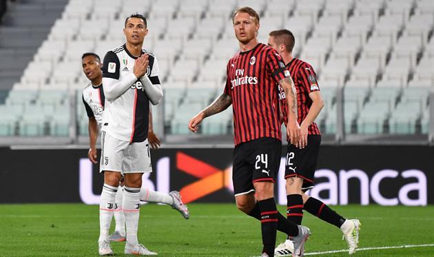 Милан созрел на чемпионство!