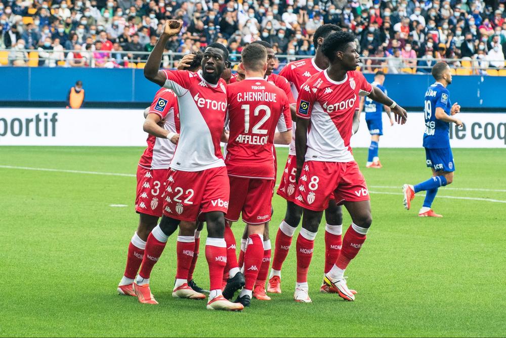 «Монако» упустил шанс выступить в Лиге чемпионов и теперь бросит все силы на Лигу Европы