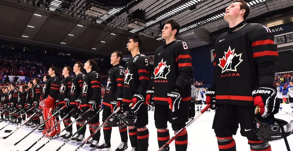 Канада и Россия – фавориты ЧМ по хоккею по мнению букмекеров