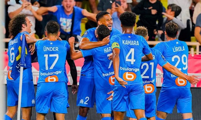 «Марсель» имеет успешный опыт выступлений в Лиге Европы