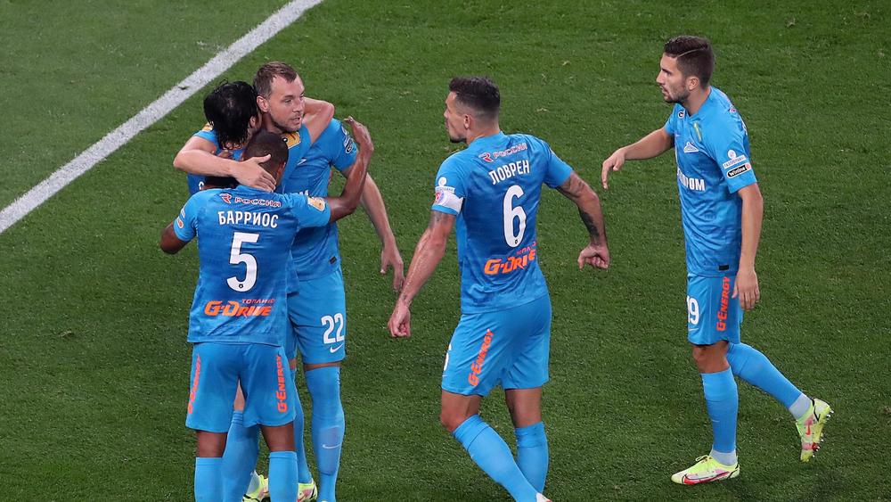 «Зенит» провалил розыгрыш в прошлом сезоне Лиги чемпионов - как проявит себя команда на этот раз?