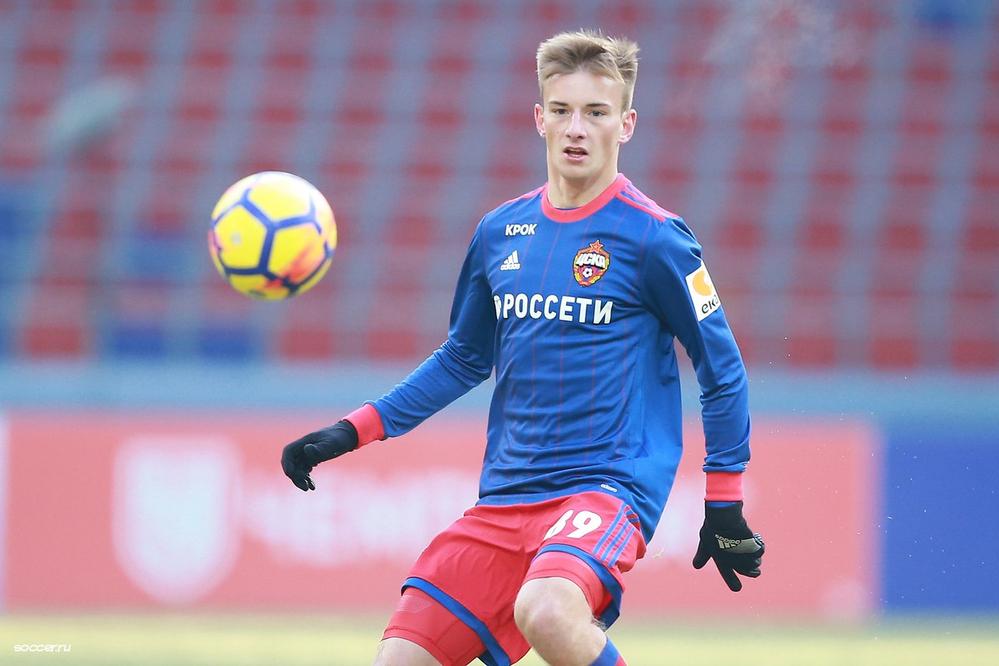 Александр Кокорин снова не выйдет на поле