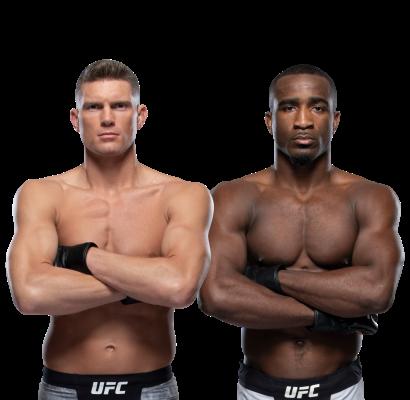 UFCFightNight 183