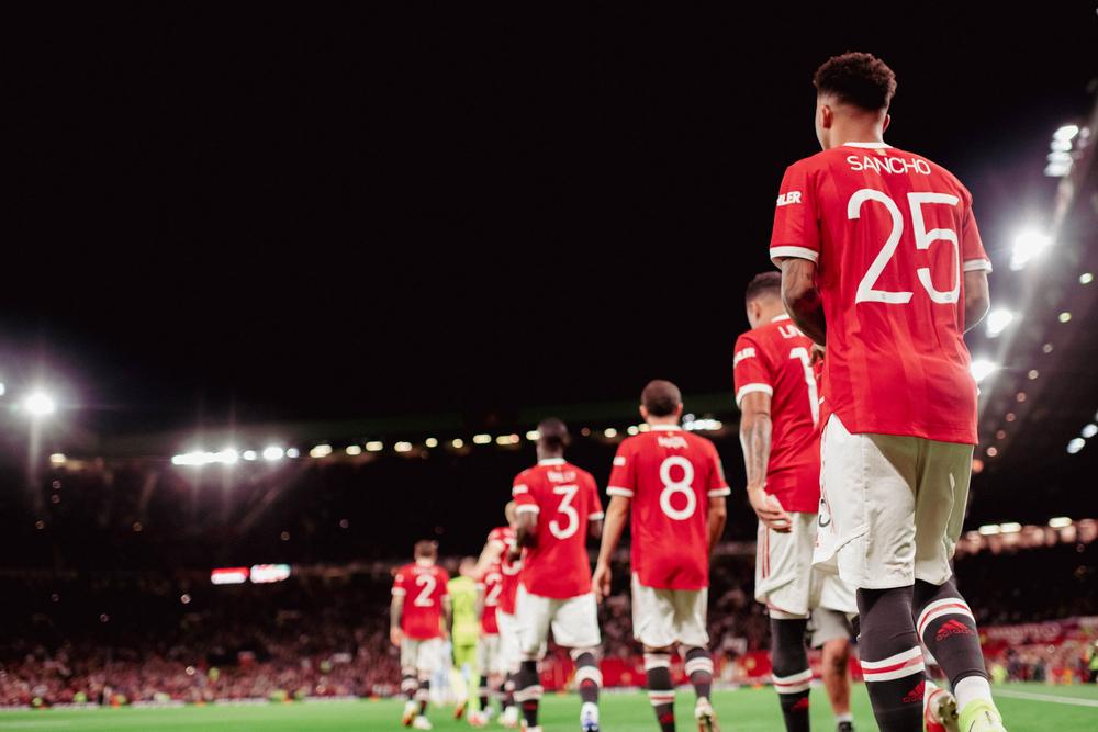 «Манчестер Юнайтед» - «Астон Вилла»
