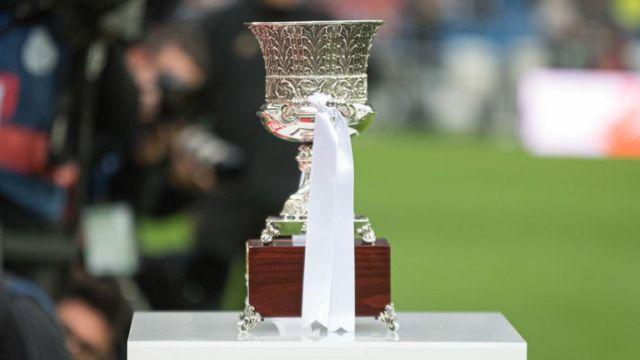 Суперкубок Испании по футболу