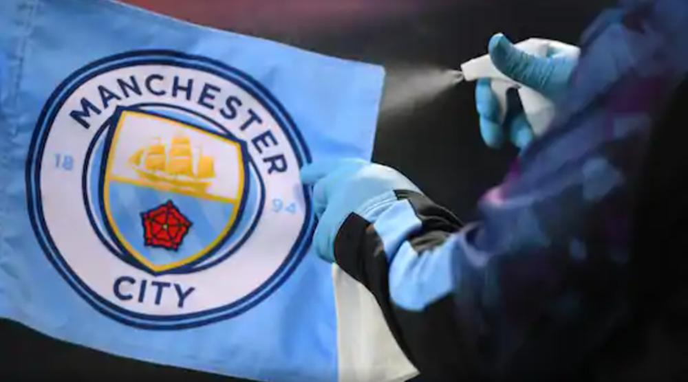 «Манчестер Сити» отправился на карантин